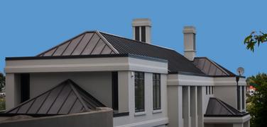 Batten cap roofing Auckland