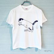 023 Tシャツ「白木Pippi」白