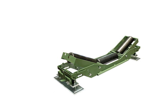 FX/TWIN - Belt Weigher - Weightometer