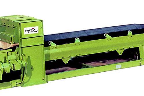 BT: weighing conveyor
