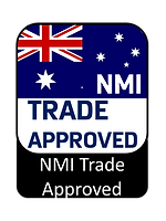 trade approved weighbridge, NMI