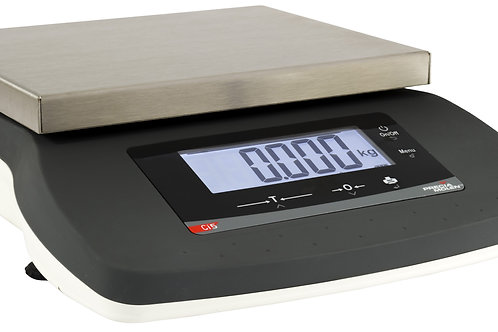 Ci5 - Bench Scale