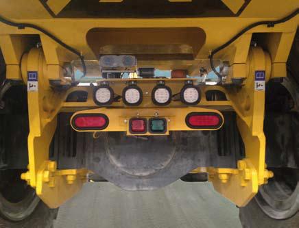 Dump Truck Solutions