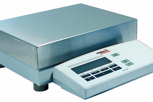 IBK range - Industrial laboratory scales
