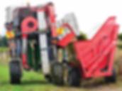 Digital Forklift Weighing System