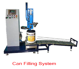 Can Filling System