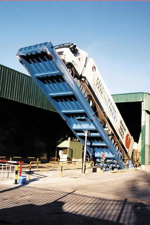 VS-T / EVS-T - Truck dumpers