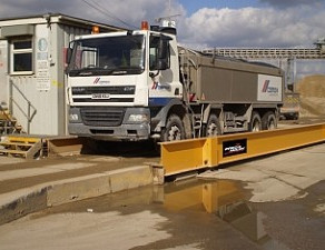 Weighbridge :  IMPORTANT POINTS TO REALIZE A GOOD INVESTMENT