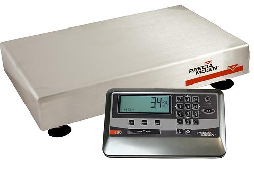C20 R1-S Range - Bench Scale