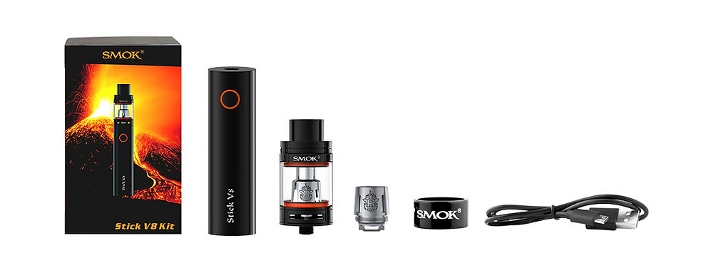 smok stick v8 en mexico