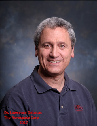 Dr. Lawrence DeLucas