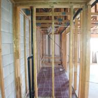Fire Damage Reconstruction Services