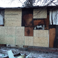 Fire Damage Emergency Services