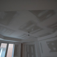 Drywall Ceiling Repairs