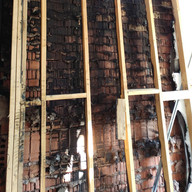 Richmond Hill Fire Damage