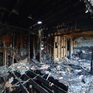 Toronto Fire Damage Cleanup Company