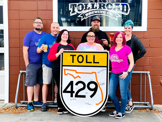 429 sign