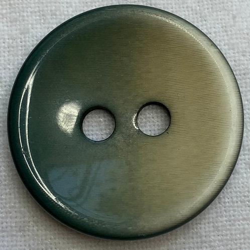 Teal blue button