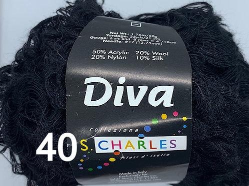 S. Charles Diva