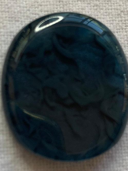 Blue Terrain button