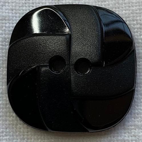 Shiny/ Matte Square button