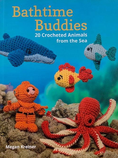 Crochet Baby Books