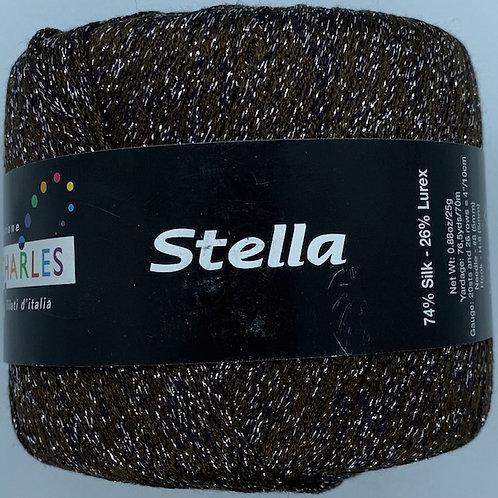 S. Charles Stella