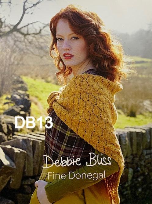 Debbie Bliss Knitting Books