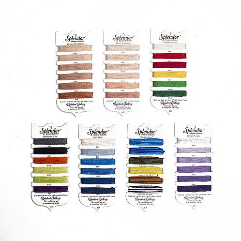 Splendor Designer Collections