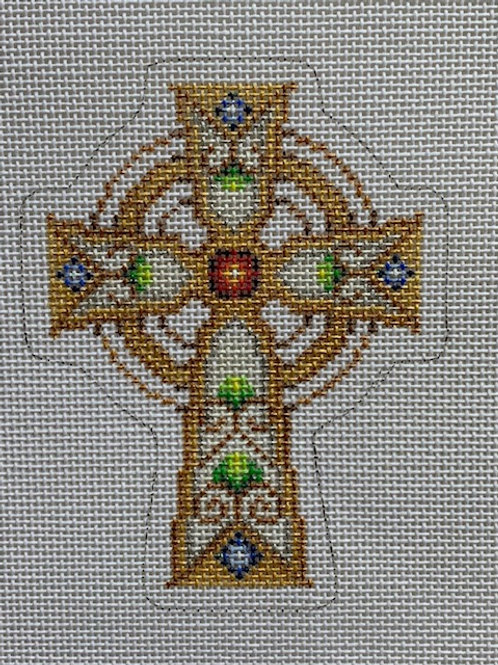 A Collection of Designs, Cross, ACOD2742