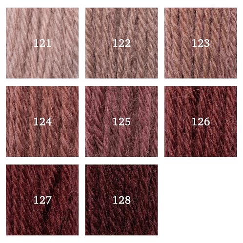 Appleton Crewel Wool - Terra Cotta