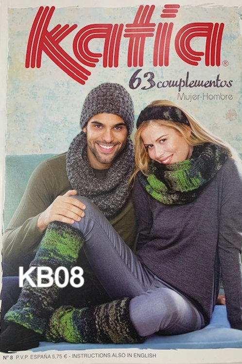 Katia Knitting Books