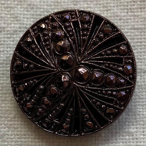 Plum Sea Urchin