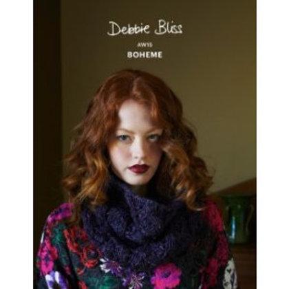 Boheme by Debbie Bliss