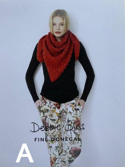 Debbie Bliss Fine Donegal Patterns