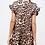 Thumbnail: Leopard Missy Tiered Dress