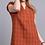 Thumbnail: Brick Red Dress ~ Game Day