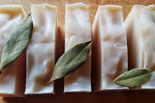 Tobacco & Bay Handmade Soap