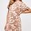 Thumbnail: Camo Dress with Ruffle Sleeve