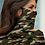 Thumbnail: Never Forget Your Mask Camo Top