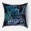 Thumbnail: Silk Velvet Tassels Pillow JW