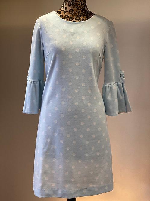 Tyler Boe Light Blue Dress