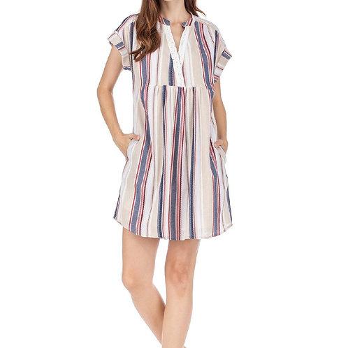 Darling Stripe Dress