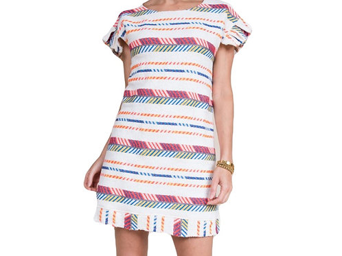 Nautical Dress Ivy Jane