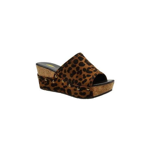 Volatile Leopard Nettie
