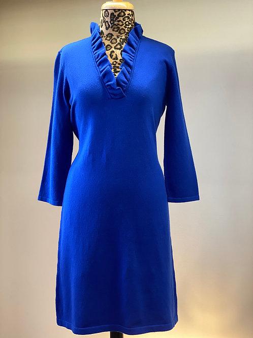 Royal Blue Tyler Blue Dress