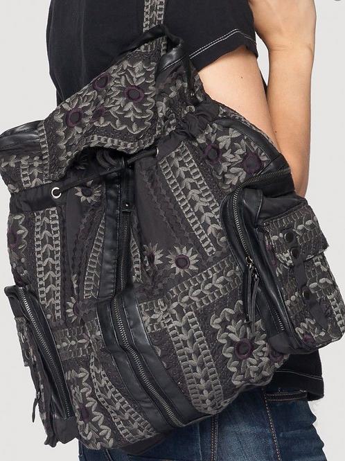 Johnny Was ~ Biya Backpack