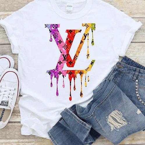 LV Love T-Shirt