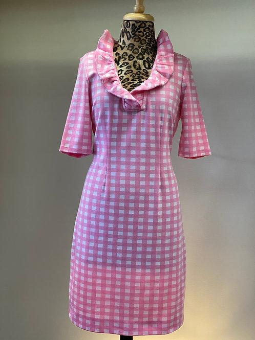 Tyler Boe Pink Dress