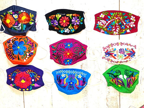 Embroidery Mask MMB1